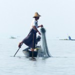 Myanmar - Lac Inle